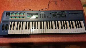 Yamaha AN1X Analog Modelling Synthesizer
