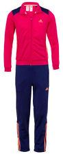 Vêtements de sport roses adidas pour fille de 2 à 16 ans