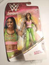 WWE Diva's Naomi (2017) Mattel  Wrestling Action Figure