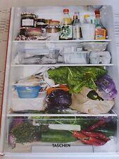 Inside Chefs' Fridges, Europe. Le réfrigérateur des plus grands chefs C. SOLOMON