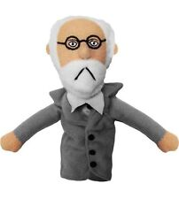 Sigmund Freud Finger Puppet / Fridge Magnet