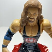 SQUEEZIES FIGURE 1999 KEVIN NASH--