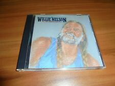 All-Time Hits, Vol. 1 by Willie Nelson (CD, Dec-1988, RCA) Used ORG US Pressing