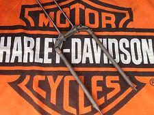 """Harley WL WLC WLA WLD UL Front Fork Springergabel Gabel 2"""" Länger Big Twin 1"""