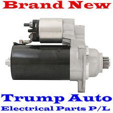 Starter Motor Volkswagen Transporter T4 eng AAB AAC AJA 2.0L 2.4L Manual 92-04