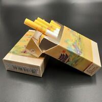 Quit Smoking Yunnan Herbal Smoke Health and Environmental Protection Clean Lungs