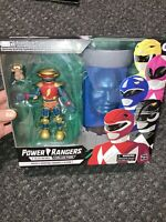 Hasbro Mighty Morphin Power Rangers Lightning Collection Zordon and Alpha 5 NEW