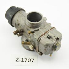 Aprilia RX 125 FD año 1994-carburador dellorto vhsb 34 ld