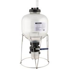 NEW!  FermZilla Conical Fermenter 7.1 gal / 27 L  BEER / WINE (+ Xtra Airlocks!)