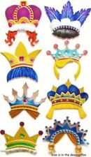 Novelty Dimensional Scrapbooking Stickers