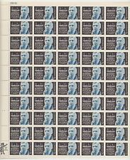 sheet of 50 ROBERT FULTON / INVENTOR stamps Scott #1270 1965 MNH 5 cents USA OG