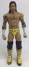 WWE: CM Punk Elite All Star Series Wrestling Action Figure: Yellow Attire B7
