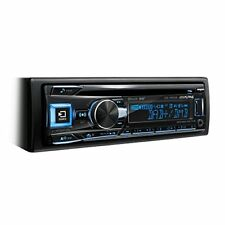 Alpine Cde-196dab SintoCD Bluetooth USB AUX Mp3 WMA AAC DAB Siri TUNEIT Multic