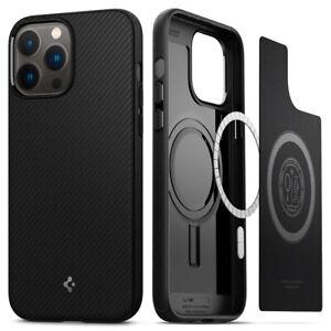 iPhone 13 Mini / 13 / 13 Pro / 13 Pro Max Magsafe Case   Spigen Mag Armor Cover