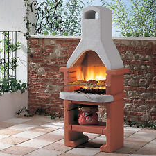 Fire Mountain Masonry Barbecues