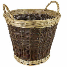 Round Traditional Decorative Baskets