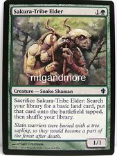 Magic Commander 2013 - 1x Sakura-Tribe Elder