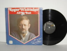 ROGER WHITTAKER All My Best Canada Dirty Old Town Summer Days Kilgary Mountain