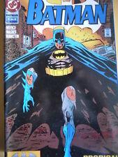 BATMAN n°5 1995 ed. Play Press  [G.154]
