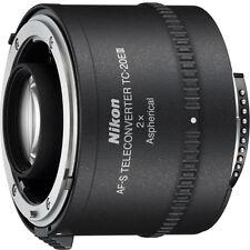 Nikon AF-S Teleconverter TC-20E III -  NEW with Box