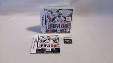 FIFA 06 Nintendo DS 2005 (NDS/192)