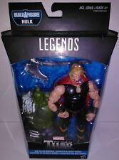 "Marvel Thor Legends Series 6-inch Nine Realms Warriors Odinson 6"" Action Figure"