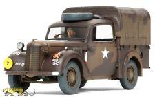 Britischer Kastenwagen - 10PS - 1:35 - Tamiya 35308