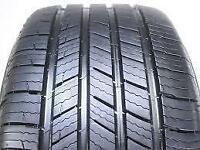 4 New MICHELIN DEFENDER T+H 225/60-16 98H Tires R16