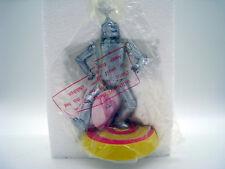 New The Wizard of Oz Tinman Figurine Tin Man MFR # 1847 By Westland