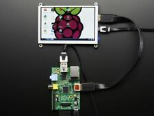 "Adafruit Zaino di visualizzazione HDMI 5"" - Senza Touch [ADA2232]"