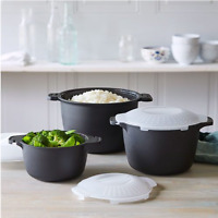 Pampered Chef : Micro-Cooker Set, Free shipping