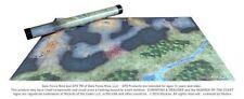 DONJEONS ET DRAGONS TAPIS DE JEU / GAME MAT CAVES OF CHAOS