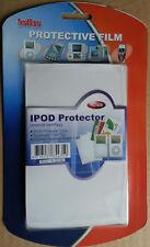 """3 x proteggi schermo per iPod mp3 MOBILE CAMERA PSP Pellicola Protettiva 97 x 145 mm"""""""