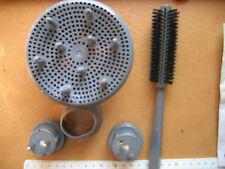 Zubehör Reisehaartrockner Power Tec PT-9338 Diffusor Ondulierdüse 2 Adaptersets