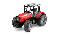 Bruder 02040 Massey Ferguson 7480 Traktor Bauernhof