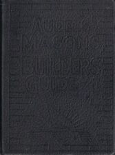 Volume 4 of Audels Masons and Builders Guide