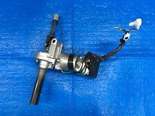 2013 TOYOTA RAV4 ELECTRONIC POWER STEERING MOTOR ASSEMBLY WITH MODULE