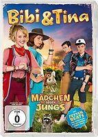 Bibi & Tina - Mädchen gegen Jungs! von Detlef Buck | DVD | Zustand gut
