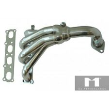 For 2001-2003 Mazda Protege 5 ES/DX/LX MP3 2.0L 4Cyl Stainless Steel Header