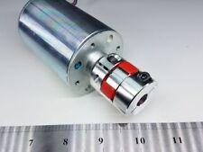 5mm x 12mm Jaw Shaft Spider Coupling CNC Stepper Motor Coupler Ballscrew Nema 17