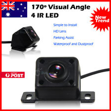 HD Waterproof 170° Wide Angle Night Vision Car Reverse Camera/Rear View Parking