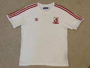 Liverpool Adidas Originals T Shirt Size: Adults XL