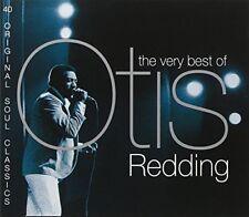 Redding, Otis - The Very Best of Otis Redding - Redding, Otis CD 1UVG The Cheap