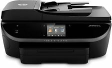 NEW HP Officejet 8040 Wireless e-All-in-One Printer,Copy Fax Print Scan Neat