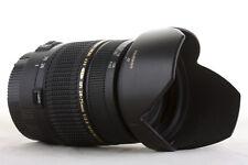 Objectif Tamron AF 28-75mm 1:2,8 XR Di Asph Macro pour Canon EOS (EF USM L 70)