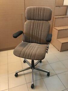 Vintage Office Chair From Ring Mekanikk