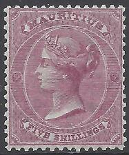 Mauritius Postage Stamps