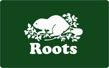 Roots Gift Card - Mail Delivery *10% OFF*