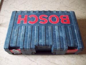 Bosch GSH 11 E Abruchhammer Koffer