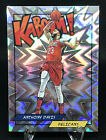 2014-15 Panini Excalibur Basketball Kaboom! Inserts Command High Prices 114